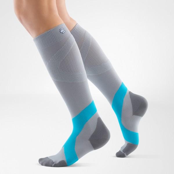 Compression socks training