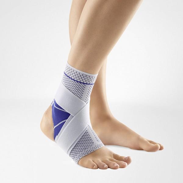 MalleoTrain S open heel
