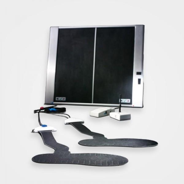 Kompiuterinis pėdų tyrimas
